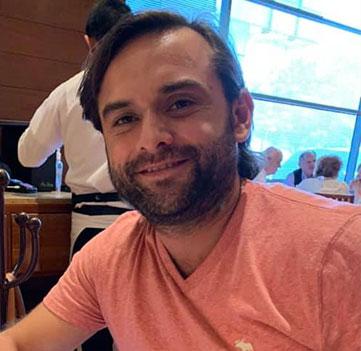 Ismael Campos